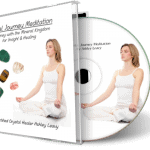 Crystal Journey Meditation Exercise - Audio Download MP3