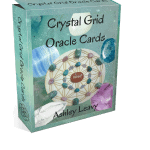 Crystal Grid Oracle Cards